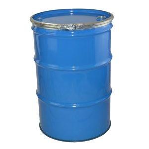 Open Top Steel Drum