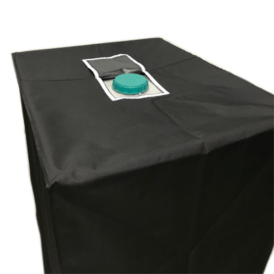 uv ibc cover top flap