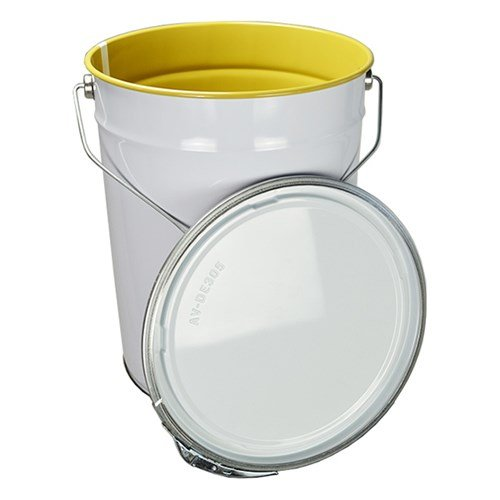 25litre Pail with Lid